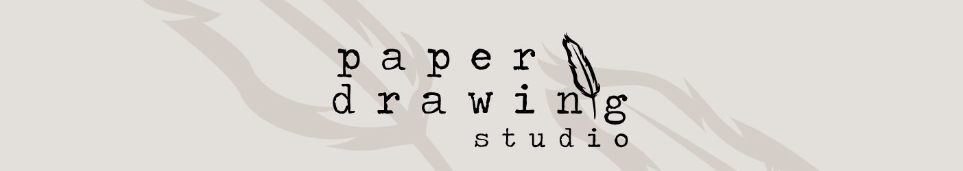 PAPER DRAWING STUDIO