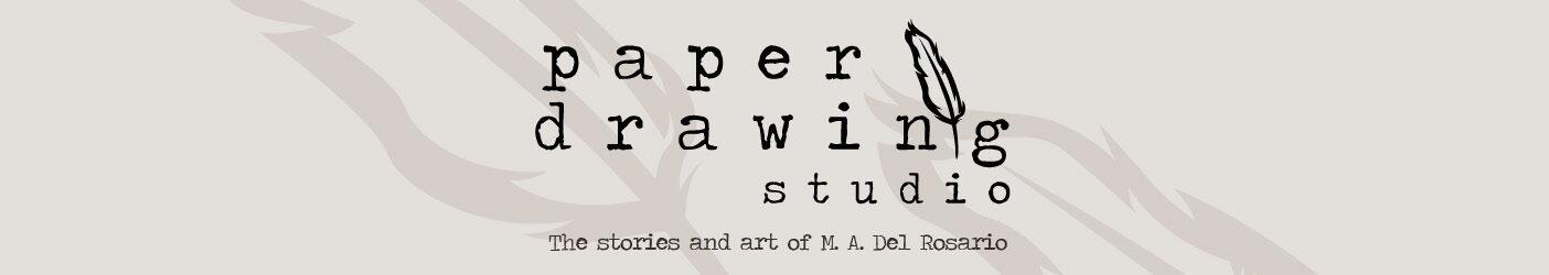 PAPER DRAWING STUDIO